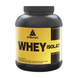 PEAK Whey Isolat - 750 гр