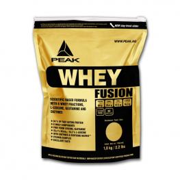 PEAK Whey Fusion - 1000 гр