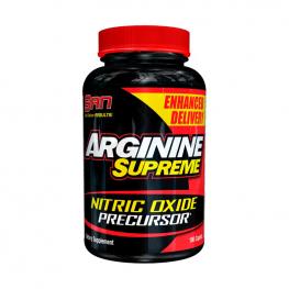 SAN Arginine Supreme - 100 капс