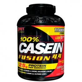 SAN 100% Casein Fusion - 2000 гр