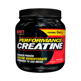 SAN Performance Creatine - 600 гр