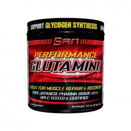 SAN Performance Glutamine - 300 гр