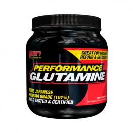 SAN Performance Glutamine - 600 гр