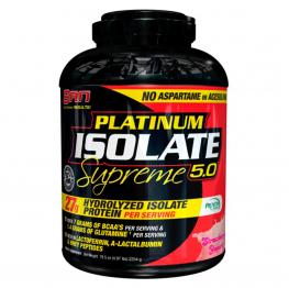 SAN Platinum Isolate Supreme - 2300 гр