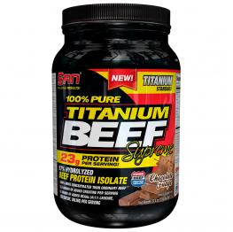 SAN Titanium Beef Supreme - 908 гр