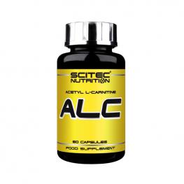 SCITEC ALC - 60 капс