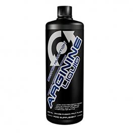 SCITEC Arginine liquid - 1000 мл