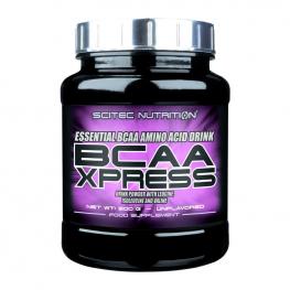 SCITEC BCAA Xpress - 500 гр