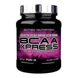 SCITEC BCAA Xpress - 700 гр