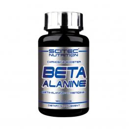 SCITEC Beta Alanine - 120 гр