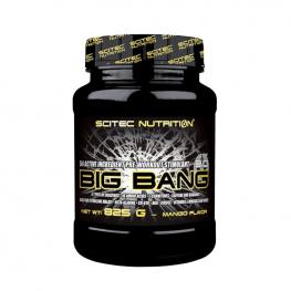 SCITEC Big Bang 3.0 - 825 гр