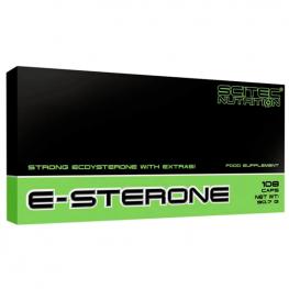 SCITEC E-Sterone - 108 капс