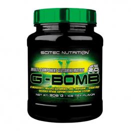 SCITEC G-Bomb 2.0 - 308 гр