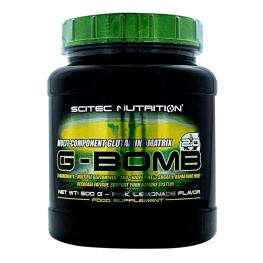 SCITEC G-Bomb 2.0 - 500 гр