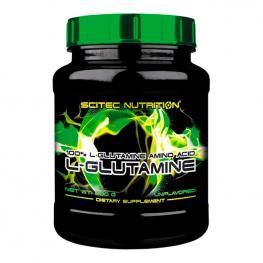 SCITEC L-Glutamine - 600 гр