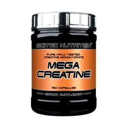 SCITEC Mega Creatine - 150 капс