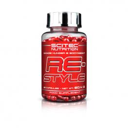 SCITEC RE-style - 60 капс