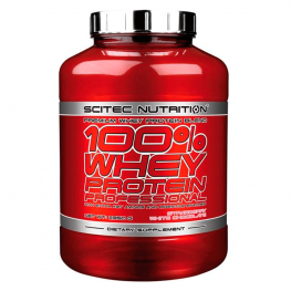 SCITEC 100% Whey protein proffesional - 2350 гр
