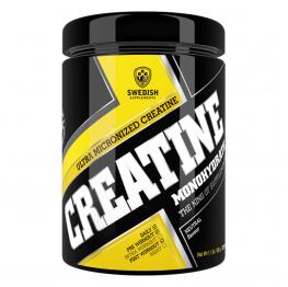 SWEDISH Supplements Extra Micronized Creatine Mono - 500 гр