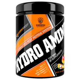 SWEDISH Supplements Hydro Amino Peptide - 500 гр