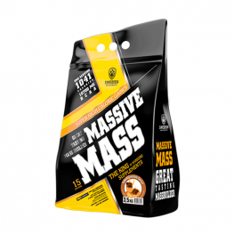 SWEDISH Supplements Massive Mass Gainer - 3500 гр