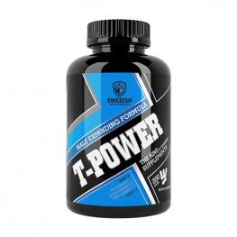 SWEDISH Supplements T-Power - 200 капс