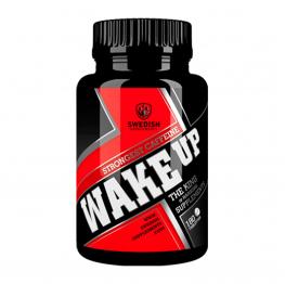 SWEDISH Supplements Wake Up - 180 таб