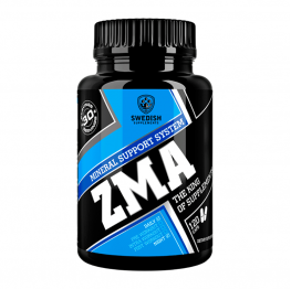 SWEDISH Supplements ZMA - 120 капс