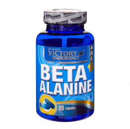 Joe Weider Victory Beta Alanine - 90 caps