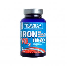 Joe Weider Victory Iron VO2 Max - 60 капс