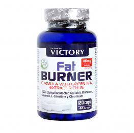 Joe Weider Victory Fat Burner - 120 капс