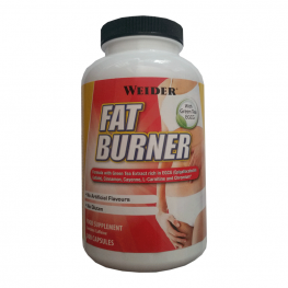 WEIDER Fat Burner - 300 капс