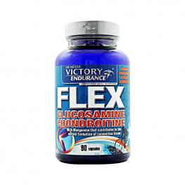 Joe Weider Victory Flex Glucosamine Chondroitine - 90 капс