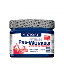 Joe Weider Victory Intense Pre-Workout - 300 гр