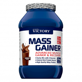 Joe Weider Victory MASS GAINER - 2000 гр