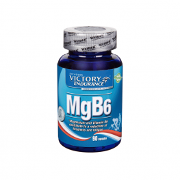 Joe Weider Victory Mg B6 - 90 капс