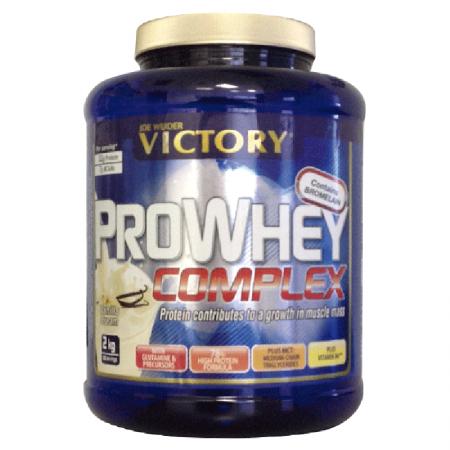 Joe Weider Victory Pro Whey Complex - 2000 гр