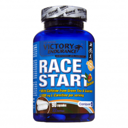 Joe Weider Victory Race Start - 90 caps