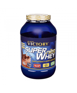 Joe Weider Victory Super Nitro Whey - 1000 гр