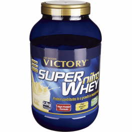 Joe Weider Victory Super Nitro Whey - 2200 гр