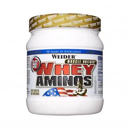 Joe Weider Victory Whey Aminos - 300 таб
