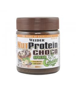 WEIDER Nut Protein Choco Spread Crunchy - 250 гр