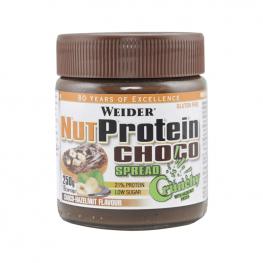 Joe Weider Victory Nut Protein Choco Spread - 250 гр