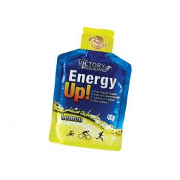 Joe Weider Victory Energy Up Gel - 40 мл