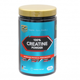Z-KONZEPT 100% Creatine Powder - 500 гр
