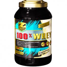 Z-KONZEPT 100% Whey Protein - 2270 гр