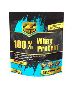 Z-KONZEPT 100% Whey Protein - 500 гр