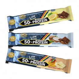 Z-KONZEPT 50% Protein Bar - 50 гр