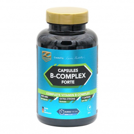 Z-KONZEPT B-Complex forte - 60 капс