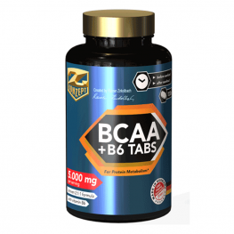 Z-KONZEPT BCAA + B6 Tabs - 120 таб.